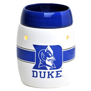 duke store, alumni, students, merchandise, scentsy warmer
